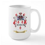 Harrowsmith Large Mug
