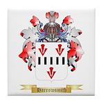 Harrowsmith Tile Coaster