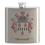 Harrowsmith Flask
