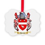 Harron Picture Ornament
