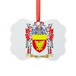 Harrison Picture Ornament