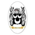 Harris Sticker (Oval 10 pk)