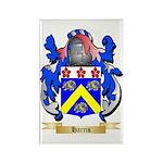 Harris (Ireland) Rectangle Magnet (100 pack)