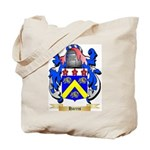 Harris (Ireland) Tote Bag