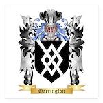 Harrington Square Car Magnet 3