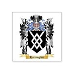 Harrington Square Sticker 3
