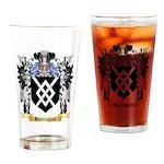Harrington Drinking Glass
