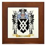 Harrington Framed Tile