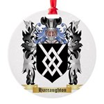 Harraughton Round Ornament