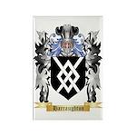 Harraughton Rectangle Magnet (10 pack)