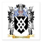 Harraughton Square Car Magnet 3