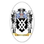 Harraughton Sticker (Oval 50 pk)