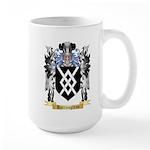 Harraughton Large Mug