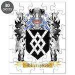 Harraughton Puzzle