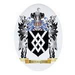 Harraughton Ornament (Oval)