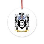 Harraughton Ornament (Round)