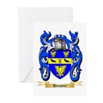 Harpour Greeting Cards (Pk of 10)