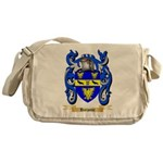 Harpour Messenger Bag