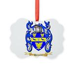 Harpour Picture Ornament