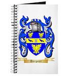 Harpour Journal