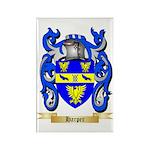 Harper Rectangle Magnet