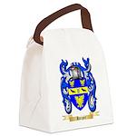 Harper Canvas Lunch Bag