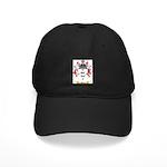Haro Black Cap