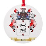 Haro Round Ornament
