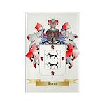 Haro Rectangle Magnet (10 pack)