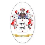 Haro Sticker (Oval)