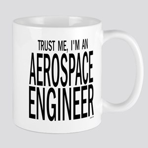 Aerospace enginer Mugs