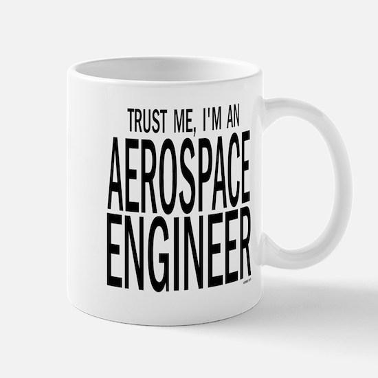 Aerospace enginer Mugs