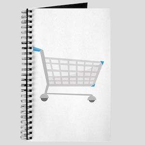 Shopping Cart Journal