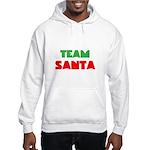 Team Santa Hoodie