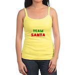 Team Santa Tank Top