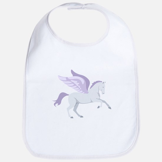 Pegasus Bib