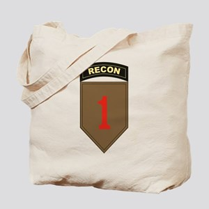 1st ID Recon Tote Bag