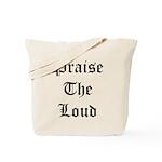 Praise The Loud/CJSS