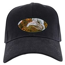 Taneycomo Sculpin in thin water Baseball Hat