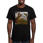 Taneycomo Sculpin in thin water T-Shirt