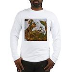 Taneycomo Sculpin in thin water Long Sleeve T-Shir