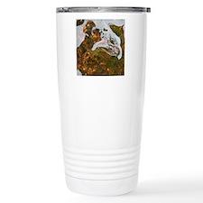 Taneycomo Sculpin in thin water Travel Mug