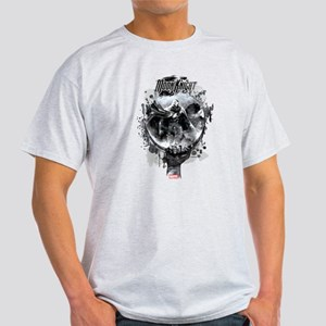 Moon Knight Grunge Light T-Shirt
