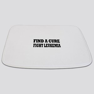 Leukemia Bathmat