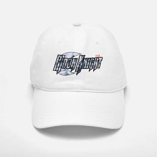 Moon Knight Logo Baseball Baseball Cap