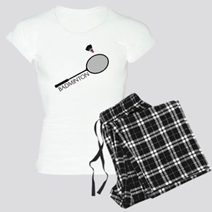 Badminton Racket Women's Light Pajamas