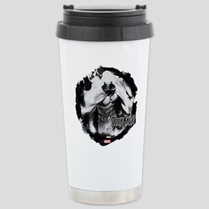 Moon Knight Stainless Steel Travel Mug