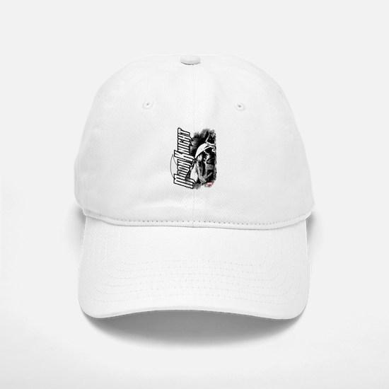 Moon Knight 2 Baseball Baseball Cap