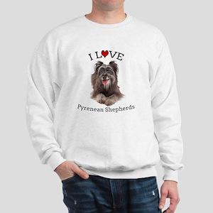 Pyrenean Sheph Sweatshirt
