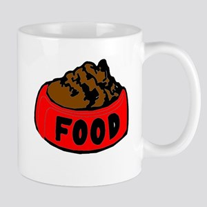 Dog Food Mugs